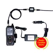 IC-A25CE FR ICOM Mobile Certified Radio