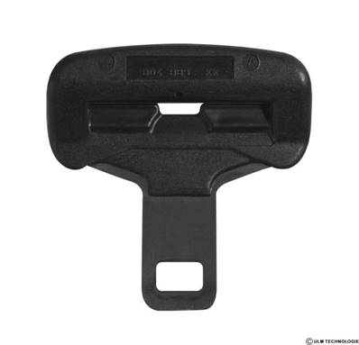 safety buckle male part