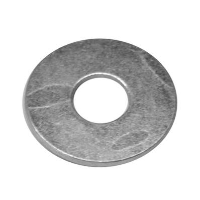 4.3 x 10 x 0.8mm M4 steel washer