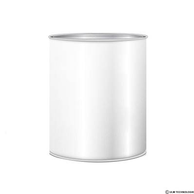 Bright white DIATEX paint E544