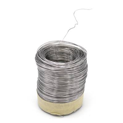 Stainless safety wire Ø 0.51 mm