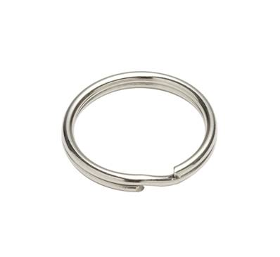 Stainless security ring diam. 25mm