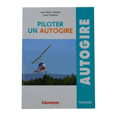The autogyro, from theory to the pr