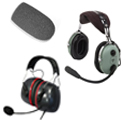 Headsets & Headbands