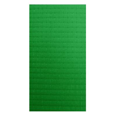 Green self-adhesive nylon 50mm
